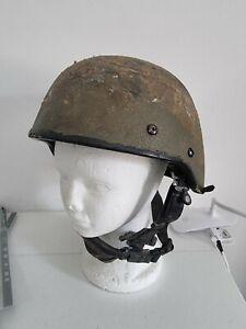 IDF Israel Army Israeli Israel Made Ballistic Battlefield Helmet