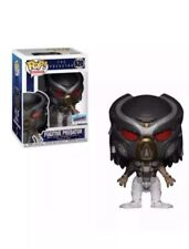 Pop! Movies: The Predator  Fugitive Predator NYCC 2018 Shared Exclusive