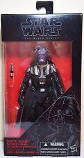 Star Wars Black Series Darth Vader Emperor's Wrath The Force Awakens 6 inch