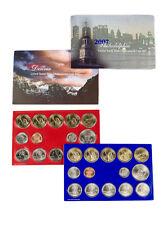 2007 United States US Mint Uncirculated Coin Set (U07) SKU18672