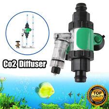 Fish Tank Aquarium CO2 Diffuser Bubble Atomizer for external filter 16/22/25mm