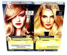 2 Loreal Paris Superior Preference PC28 & 111 Premium Lustrous Haircolour NEW