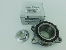 Genuine Nissan Elgrand E51 3.5i 2.5i 2WD Front Wheel Bearing with ABS ring & Nut