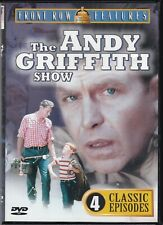 The Andy Griffith Show - (4 Episode Full Screen DVD) Barney's First Car!