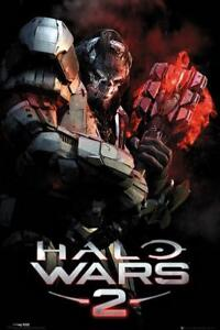 Halo Wars 2 : Atriox - Maxi Poster 61cm x 91.5cm new and sealed