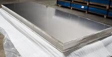 "Stainless Steel Sheet 24Ga x 48"" x 96"", #4 Finish (Brushed)"