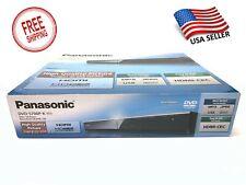 Panasonic DVD-S700P-K Full HD DVD player USB HDMI - Black