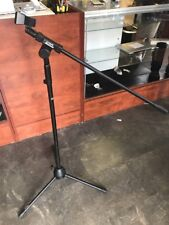 Tour Grade Music Stand Black Used Tg
