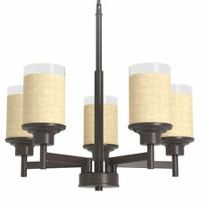 Elegant Modern Ceiling 5-Light Chandelier Lighting Fixture Pendent Lamp Home