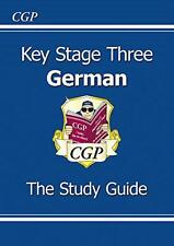 KS3 Alemán Study Guide : PARTE 1 & 2 Por Richard Parsons Libro en Rústica boo