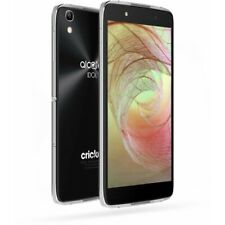 Alcatel Idol 4 OT-6055U 16GB 4G LTE (GSM Unlocked) -Metal Silver