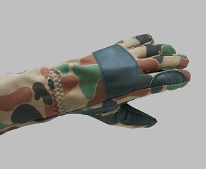 Scandex AUSCAM Field Gloves - XS, L & XL only