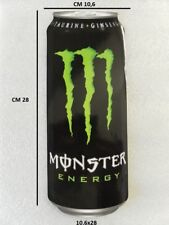 Adesivo Monster Energy stickers lattina