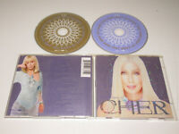 Cher – the Very Best Of Cher/ Warner Bros.Records – 25646 0864 5 2XCD Album