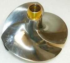 Solas Honda 1235 Impeller - 155mm - HA-CD-9/18, 58130-HW2-670