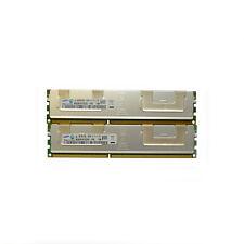 16GB (2x8GB) 2Rx4 PC3L-10600R Samsung Server RAM ★★★EU Buyers Welcome★★★