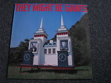 They Might Be Giants-Lincoln LP-Made in Germany-Alternative-Grunge