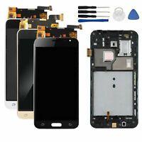 Pour Samsung Galaxy J3 2016 J320FN J320 LCD Écran Tactile + Cadre bt04