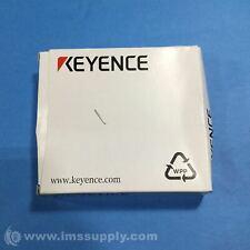 Keyence FU-10 Reflective Fiber Unit, Photoelectric Sensor FNOB