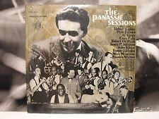 THE PANASSIE SESSIONS - LP MONO DEEP GROOVE 1967 USA RCA VICTOR LPV 542