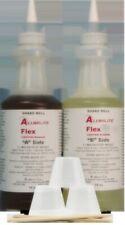 Alumilite Flex Series Urethane **Reformulated!** FLEX 70
