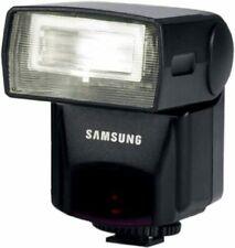 Samsung NX 42 número de guía de flash externo