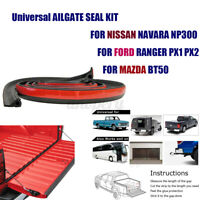 5m AIL SEAL KIT FOR FORD RANGER PX1 PX2 UTE RUBBER DUST Universal