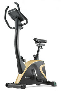 Exercise Bike Zipro ONE  Gold Stationary Bike Home Gym HS-005H Host złoty