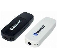 Raccomandata P. - USB Wireless Bluetooth 3,5 mm MUSICA AUDIO STEREO RECEIVER ADA