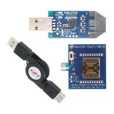 1 x Silicon Labs C8051F5xx MCU USB sviluppo ToolStick, TOOLSTICK 542PP