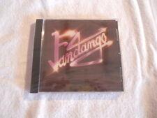 "Fandango ""Same"" Rare 2006 Wounded Bird USA cd Joe L. Turner New Sealed"