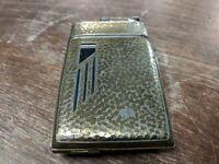AS IS Antique Vintage  EVANS Lighter Cigarette Holder ART DECO VTG