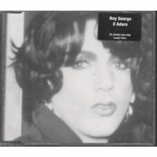 Promo Edition Musik-CD 's Boy Georgen