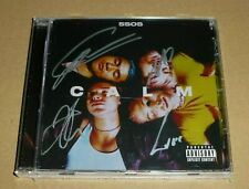 5 Seconds Of Summer : CALM - * SIGNED / AUTOGRAPHED* CD Album, 5sos, *In Stock