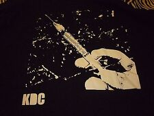 KDC Shirt ( Used Size XL ) Good Condition!!!