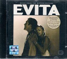 CD ALBUM BOF/OST 19 TITRES--EVITA--MADONNA