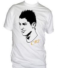 fm10 camiseta de hombre CR7 CRISTIANO RONALDO real madrid manchester DEPORTE