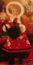 Nib Home Interior Hol Melody Anne Caroler Porc Doll