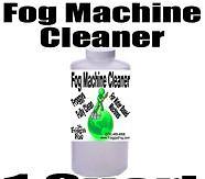 Froggys Full Clean Fog Machine Cleaner - 4 Ltrs