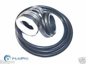 Mechanical seal kits for JE/JEM, JEX/JEXM 80, 100, 120, 150 series Ebara pumps