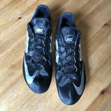 Nike Superfly R4 Sprint Spikes - UK 11 - Good Condition