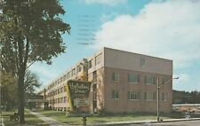 (Q)  Watertown, NY - Holiday Inn - Exterior and Grounds - Street View
