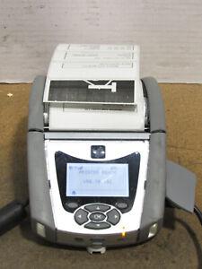 Zebra QLn320 QN3-AUNA0M00-00 Direct Thermal Mobile WiFi/Bluetooth Label Printer
