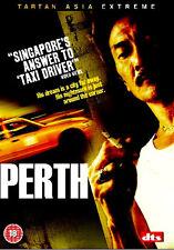 DVD:PERTH - NEW Region 2 UK
