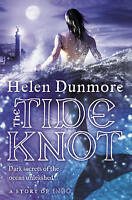 The Tide Knot by Helen Dunmore, Good Used Book (Paperback) FREE & FAST Delivery!