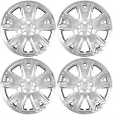 """(4) 2013 FORD ESCAPE 17"""" CHROME HUBCAPS / WHEEL COVERS IWC471-17C"""