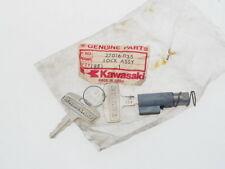 Kawasaki KE100 KE125 KM100 KT250 G4 G5 F7 F9 F11 MC1 Steering Lock 27016-035 NOS
