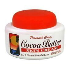 Personal Care Coca Butter Skin Cream 8 oz - 3 Pack