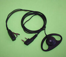 D Shape Earpiece / Headset For PUXING Radio PX-777 PX-888 PX-666 PX-999 PX-328