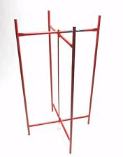 Plasterers Mortar Stand 50 inch high for use with stilts Ligger Plastering Tools
